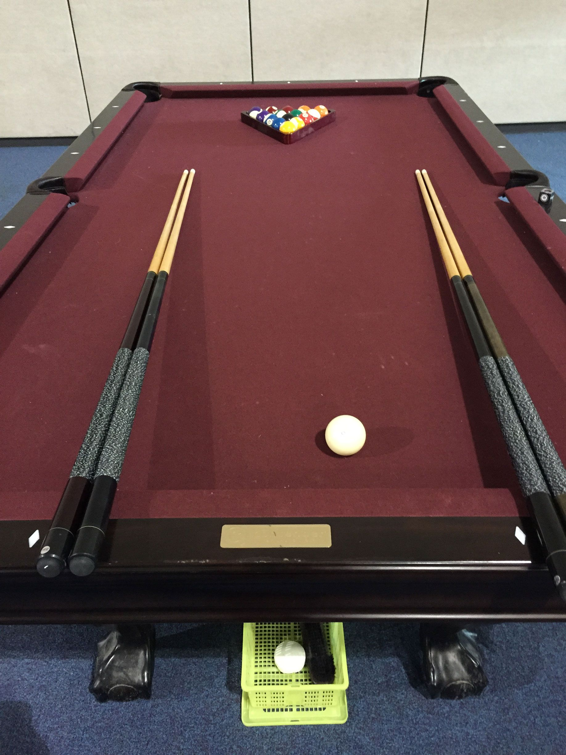 Pool Billards