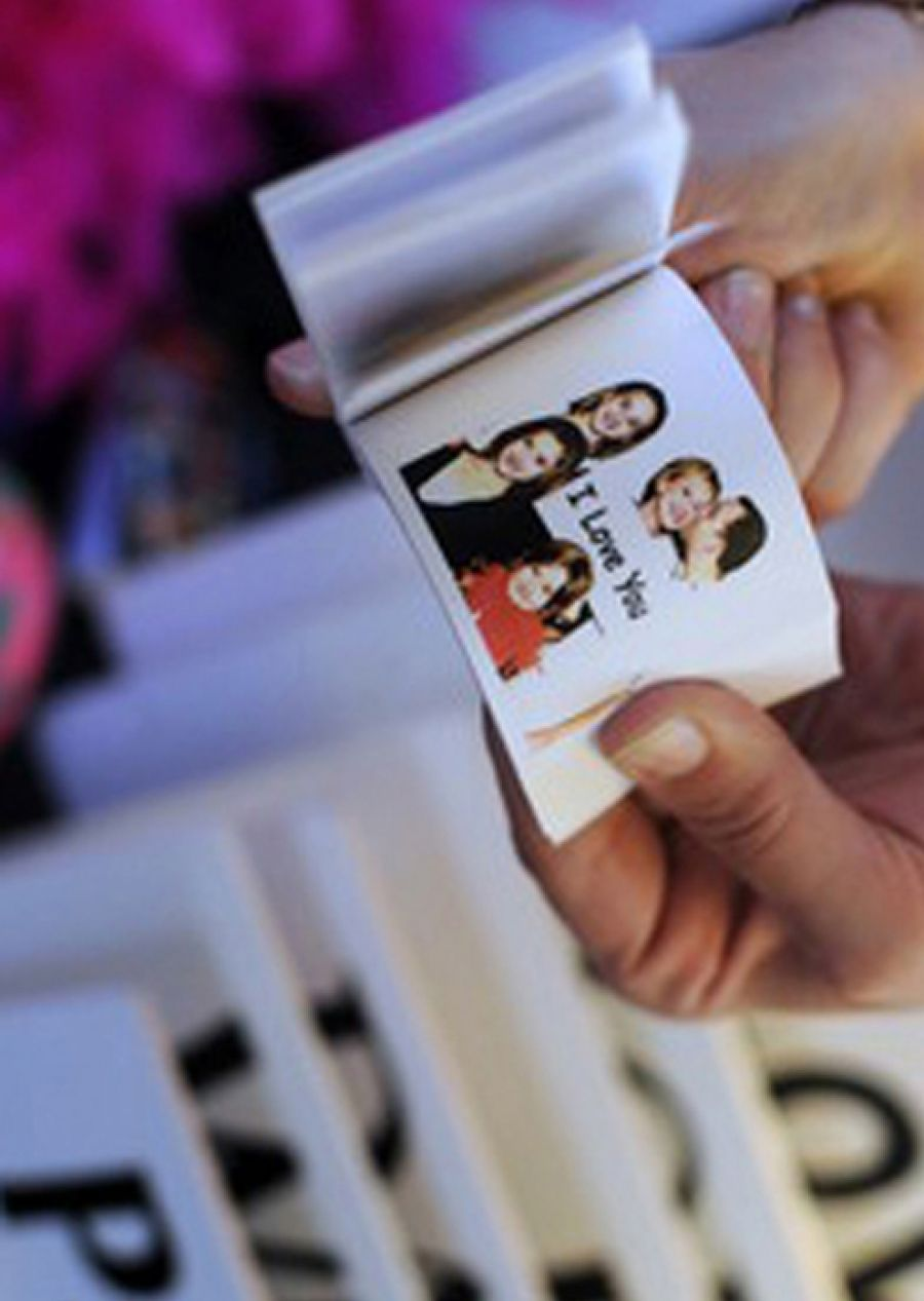 Photo Flipbooks
